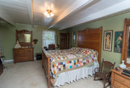 Historic Pocohontas Co Home at Auction