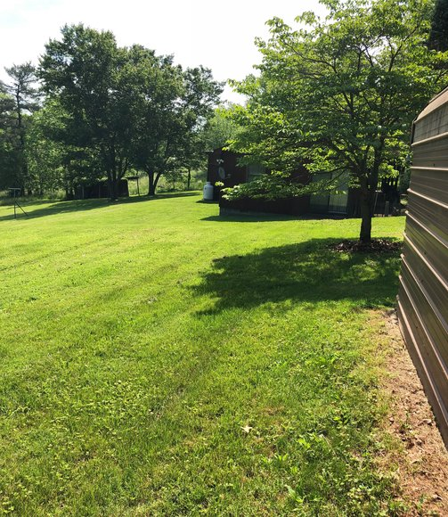 Image for 2 BR/1 BA Log Home on 2 +/- Acres in Augusta County, VA--ONLINE ONLY BIDDING!!