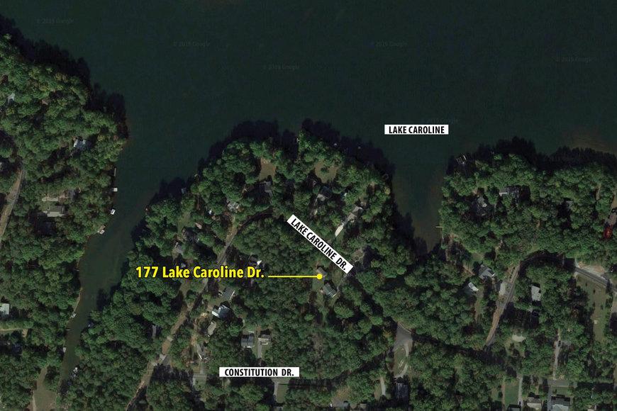 Image for Accelerated Sale - 177 Lake Caroline Drive, Ruther Glen, VA 22546 - 2BD/1BA - Water Views