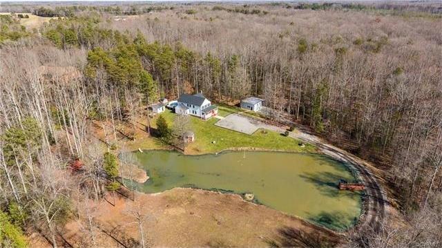 Image for Accelerated Sale - 19058 Bent Oak Lane, Montpelier, VA 23192 - 4BD/2.5BA - 1 Acre Stocked Pond