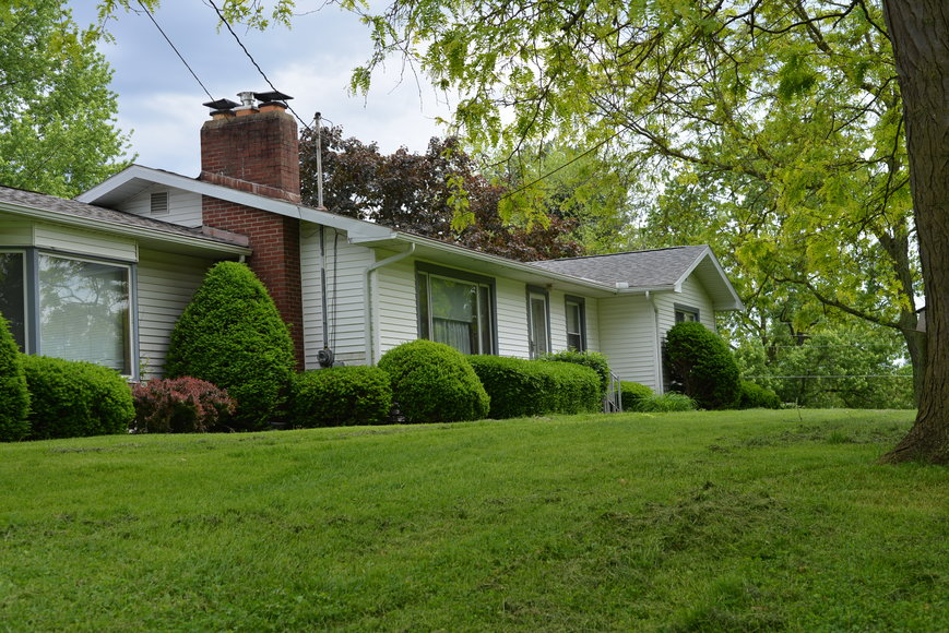 Loudonville Real Estate Auction
