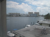 US Bankruptcy Auction of Luxury Waterfront Condo in Hallandale Beach, FL