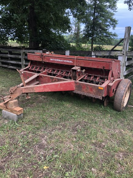 Image for ABSOLUTE EQUIPMENT AUCTION: Elkton Farm Rd (Forest, VA)