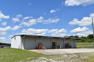Commercial Warehouse & Storage Buildings