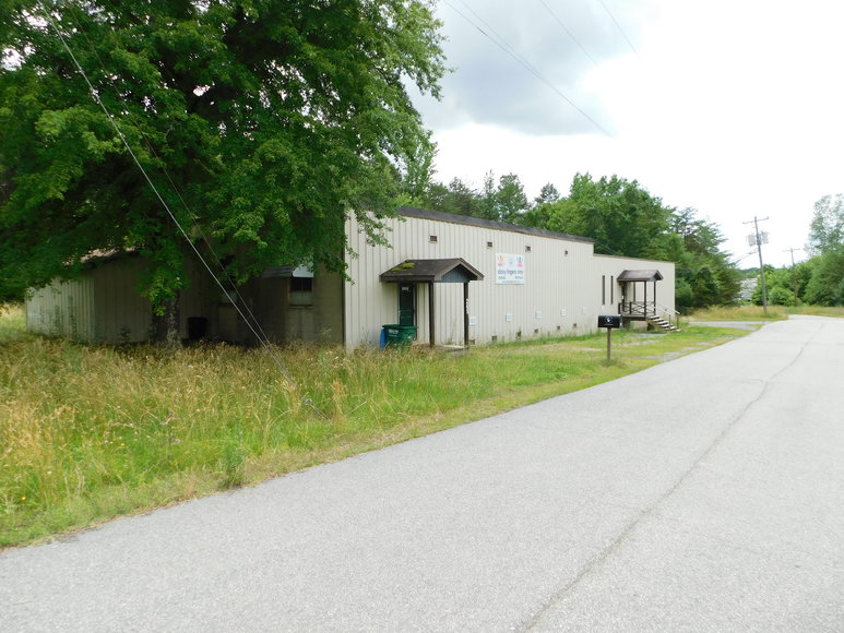 Bankruptcy Liquidation Auction of an Industrial Facility in Denton, NC