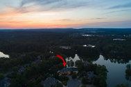 Lake Heather Luxury Home