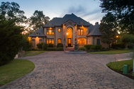 Lake Heather Luxury Home