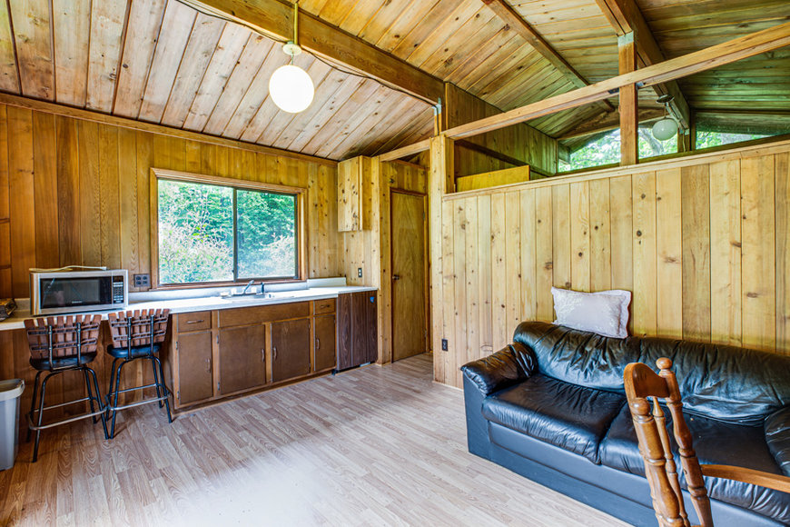 Image for 3 BR/3 BA Home w/Guest Cottage & Work Shop on 12 +/- Acres in Madison County, VA