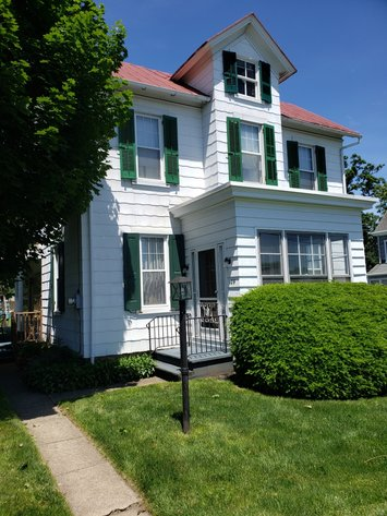 Real Estate Auction Coming Soon! Bally, PA: 8-7-19
