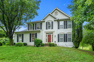 UNDER CONTRACT PENDING LENDER AND COURT APPROVAL - $499,900 - Single family home backs to open space and trees in Potomac Station, Leesburg!
