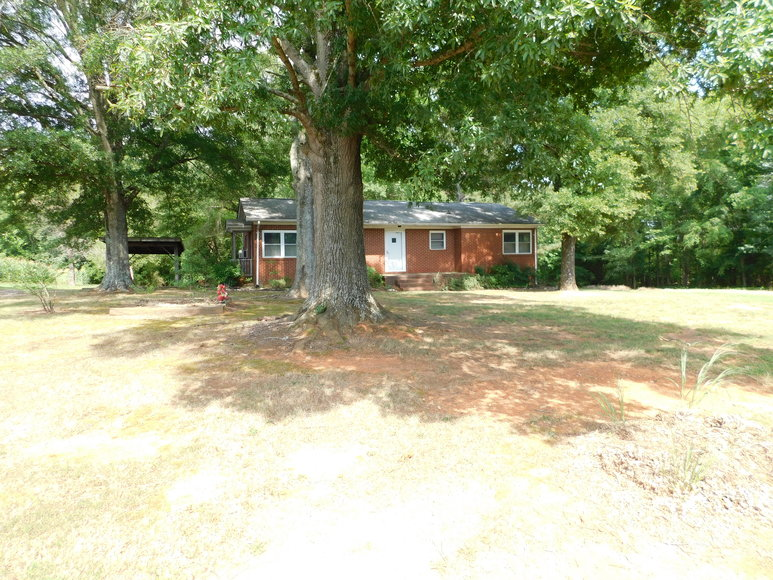 NC Real Estate Auction