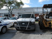 Town of Davie and City of Sunrise Surplus Vehicles, Trucks, and Equipment Auction