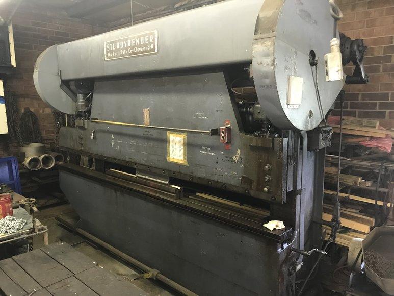 CNC Equipment, Machine Shop and Tools