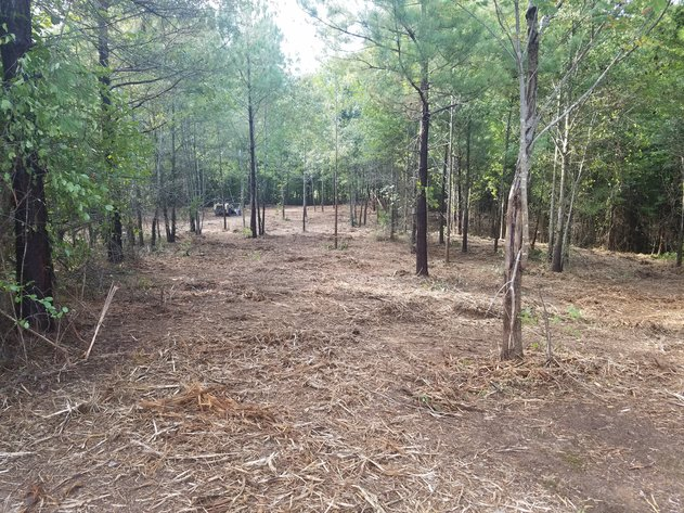8± Acres of Land & Home Site, 1968 Hwy 309 Byhalia, MS, Marshall County