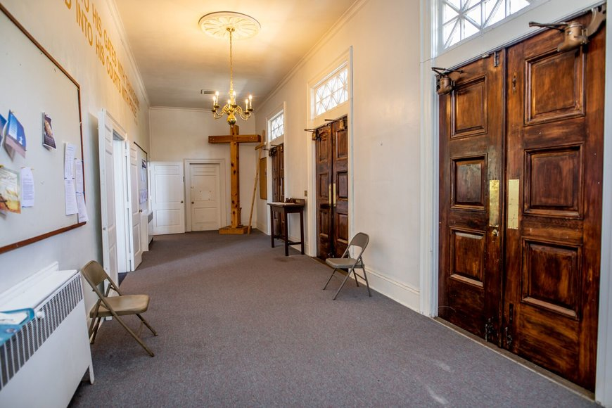 Image for Accelerated Sale - 1801 Park Ave., Richmond, VA 23220 - Historic Church Building - Fan District