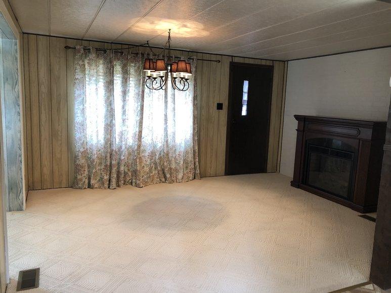 Image for 3 BR/1 BA Home on 9.2 +/- Acres Close to I-81 & James Madison University--ONLINE ONLY BIDDING!!