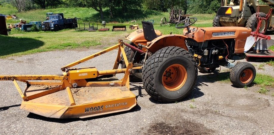 Opening Late August/Early September Farm Equipment, Tools, Vehicles and More