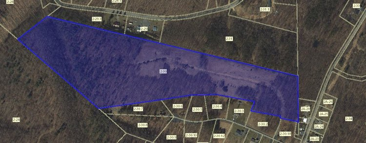 Online Only Auction Fairview Oaks 32.73 Acres!