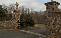 125 ± AC Residential/Winery/Recreational Land In VA Wine Country Near Charlottesville
