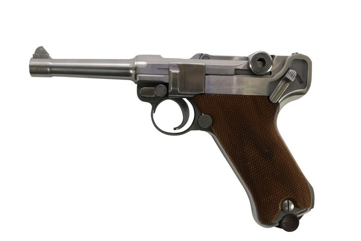 Live and Online - Firearms, Accessories and Taxidermy Auction: 8-13-19