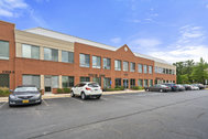 FOR SALE - $906,300 - 3,420 SF Modern, office condo less than 1 mile from the Herndon Metro Station