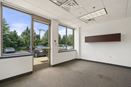 FOR SALE - $954,520 - 3,420 SF Modern, office condo less than 1 mile from the Herndon Metro Station