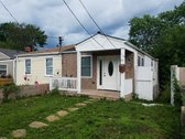 UNDER CONTRACT SUBJECT TO BANKRUPTCY COURT APPROVAL - $375,000 - Investor Alert! Duplex in Alexandria near Potomac Yard and DCA Airport ready for rehab with huge upside potential!