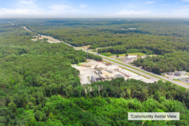 108+/- Acres of Unimproved Land in Elkton, Maryland