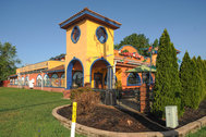 FOR SALE - High Profile Freestanding Restaurant Location in Stafford, Virginia