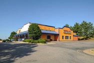 FOR SALE - High Profile Freestanding Restaurant Location in Fredericksburg, Virginia