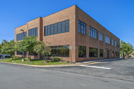 FOR LEASE - $27.00/SF/yr full service – This two-story, 18,068 SF building is located in the heart of the Town of Leesburg