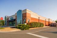 4,500+/- SF Corner Retail Condominium in Plantation Commons, Fredericksburg, Virginia
