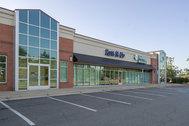 FOR SALE - $485,900 - 1,600+/- SF Retail Condominium in Plantation Commons, Fredericksburg, Virginia
