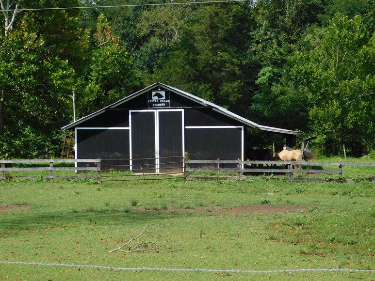 Image for 9.5 +/- Acres w/Barn, Well & 4 BR Perk Site in Gordonsville, VA--ONLINE ONLY BIDDING!!