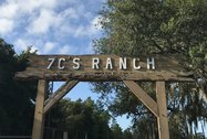 7 C's Ranch & Lodge
