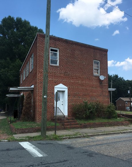Image for 100 East Federal Street, Richmond, Virginia 23219