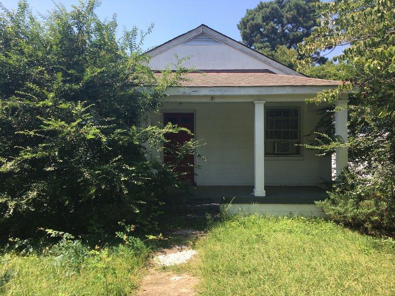 Image for 5304 Parker St., Richmond, VA 23231
