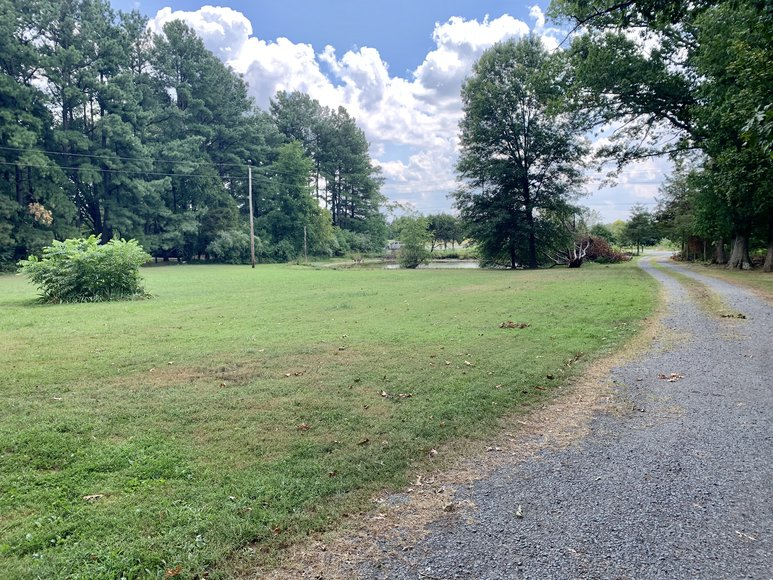 Image for 4 BR/2 BA Brick Home on 3.5 +/- Acres in Prince William County, VA--SELLS to the HIGHEST BIDDER!!