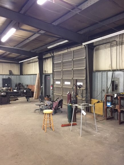 Commercial Property Located in Wadesboro, NC