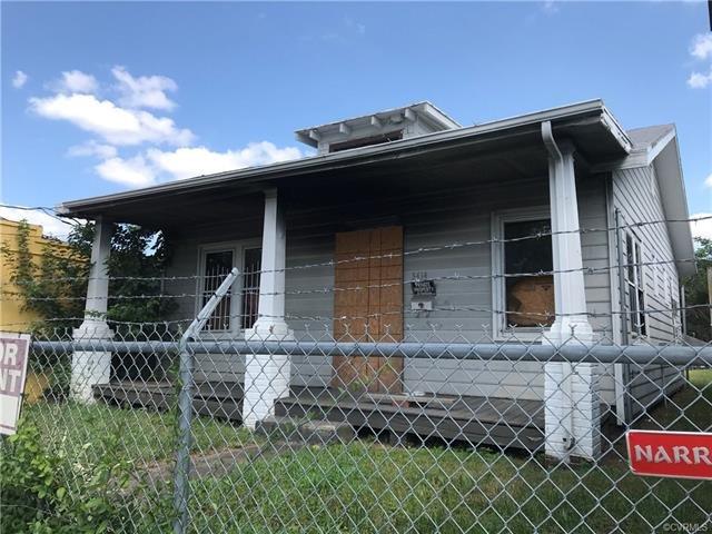 Image for 3414 Hull Street, Richmond, VA 23224