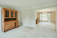 UNDER CONTRACT - $734,900 - Single family priced below comps in desirable Sun Valley community off Beulah Road in Vienna!