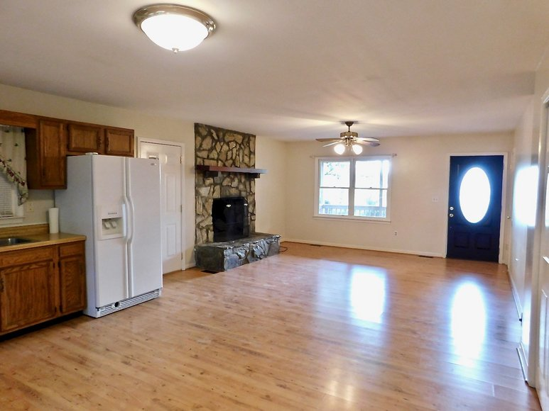 Image for Solid 3 BR/2 BA Home on 1.4 +/- Acres in Orange County, VA