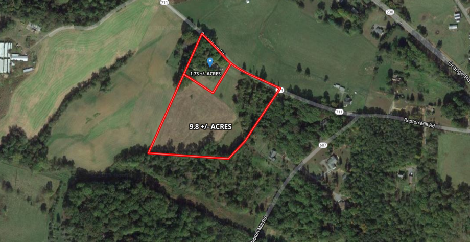 Image for Well Built 3 BR/2 BA Home on 1.7 +/- Acres in Madison County, VA and 9.8 +/- Acres of Undeveloped Land in Madison County, VA