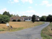 UNDER CONTRACT PENDING BANKRUPTCY COURT APPROVAL - $369,900 - Single-family home on 3 acres backing to trees at end of cul-de-sac with great rehab potential in Nokesville!