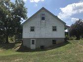 11.55 +/- AC , 3 BR Home w/Basement 1030 Cherry Creek Rd, Halifax VA 24577