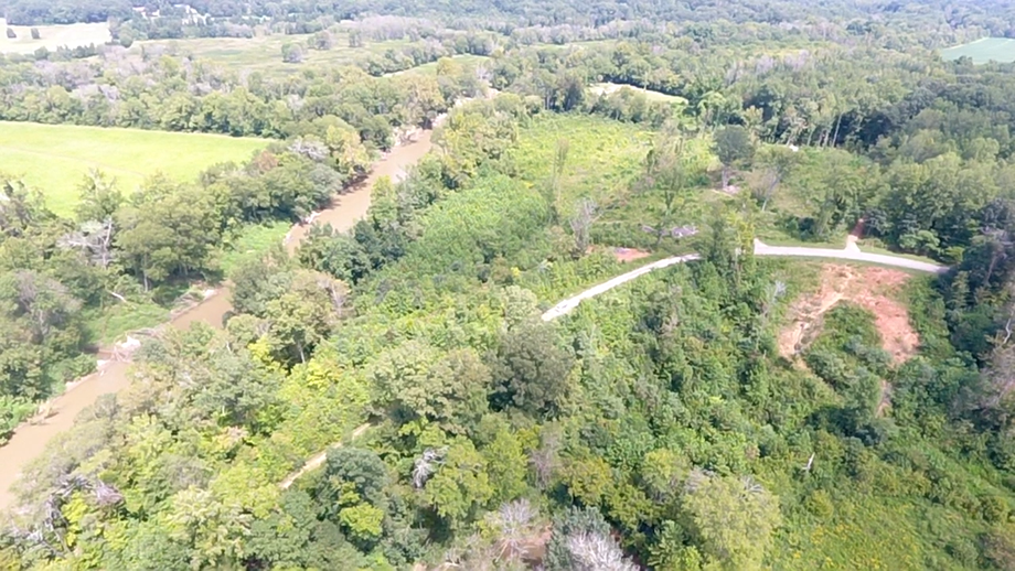Acreage Tracts on the Dan River in Rockingham County, NC