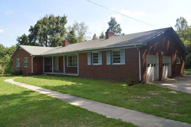 5 Bedroom Home w/ 10+ Acres in N. Burlington