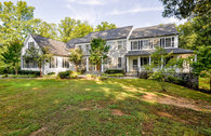 FOR SALE - $875,000 - Magnificent 7 BR 6.5 BA estate home with swimming pool on 3 wooded acres in Stafford!
