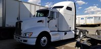2013 Kenworth T660 Semi Truck with Sleeper Cab