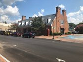 For Lease - 2nd Floor Office Space @ Bank of Southside Virginia's Smithfield Branch - 115 Main St., Smithfield, VA 23430
